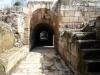 Τμῆμα τοῦ παλατιοῦ - Καισάρεια τοῦ Φιλίππου