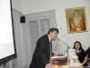 Ὁ Πρόεδρος τῆς Ἑταιρείας Κυπριακῶν Σπουδῶν κ. Χοτζάκογλου εἰς τήν προσφώνησιν αὐτοῦ.
